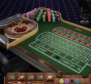 стретагия игры в рулетку