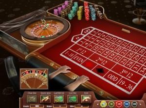 правила игры в рулетку онлайн