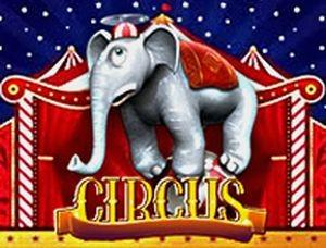 игровой автомат Cisrcus