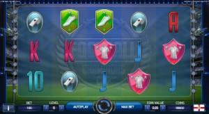 Игровой автомат Футбол
