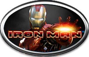 Игровой автомат Железный человек