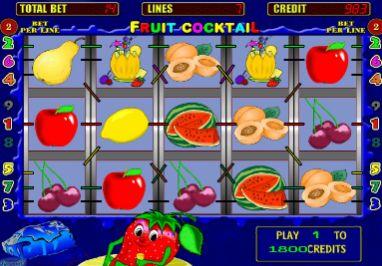 Игровой Автомат Буратино