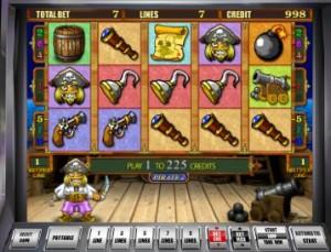 pirate 2 игровой автомат