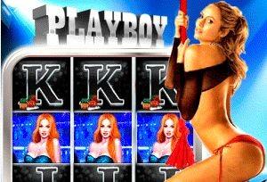 Игровой автомат Плейбой
