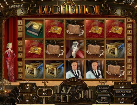 Игровые автоматы prohibition купит домашние игровые автоматы для детей в петербурге