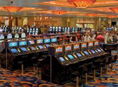 Рейтинг интернет казино на деньги - только лучшие