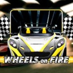 Огненные колеса